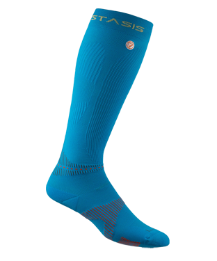 NeuroSocks Knee High Hellblau web
