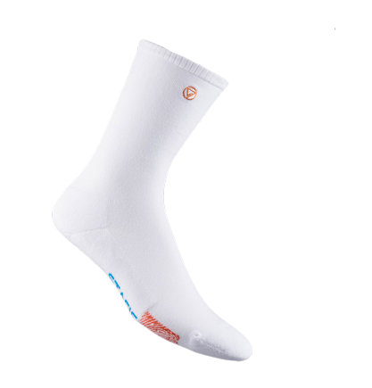 NeuroSocks WellnessCrew Weiss web